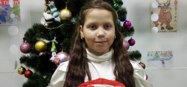Традиционная Губернаторская ёлка для талантливых детей из городов и районов края.